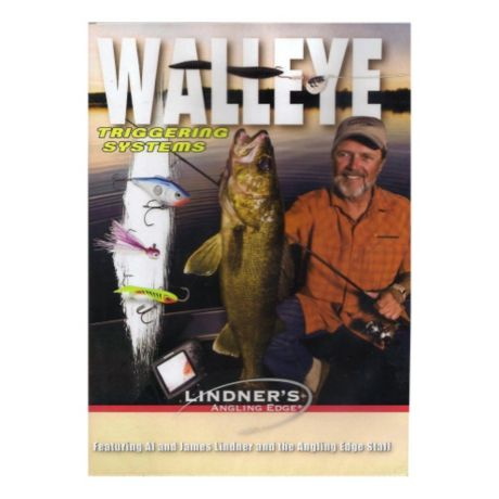 Walleye Triggering Systems DVD
