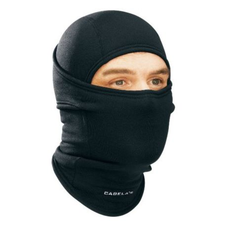 Cabela's Polartec Power Stretch Balaclava
