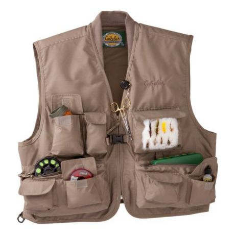 Cabela's Willow Creek Vest