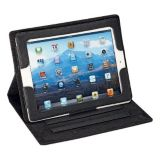 Picture of Cabela's Leather Black iPad Case