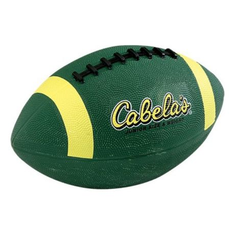 Cabela's Junior Football by Franklin