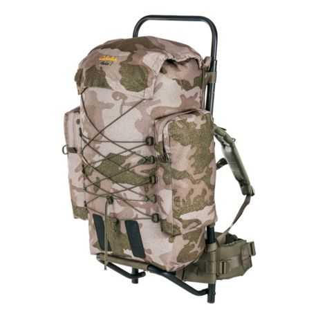 Cabela's Alaskan I Pack and Frame