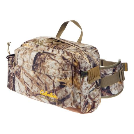 Cabela's Outfitter Series Whitetail Hunting Fanny Pack - Cabelas Zonz Woodlands