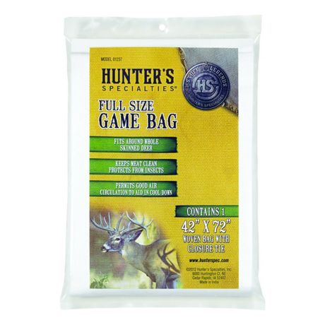 Hunters Specialties Field Dressing Deer Bag