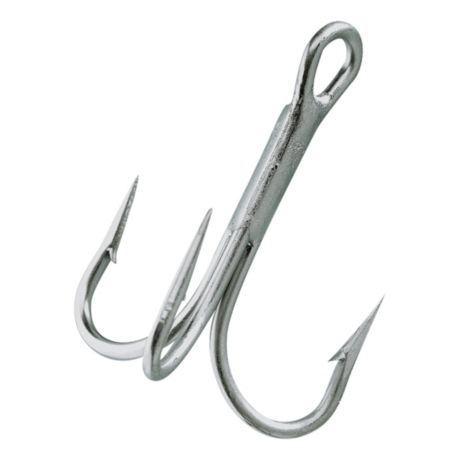 Eagle Claw Lazer Sharp L775 4x Strong Treble Hook - 5 Pack