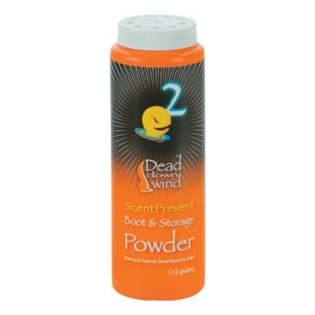 Dead Down Wind Boot & Storage Powder