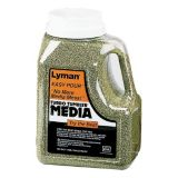 Picture of Lyman Turbo Treated Corncob Case Cleaning Media - 6 lb.