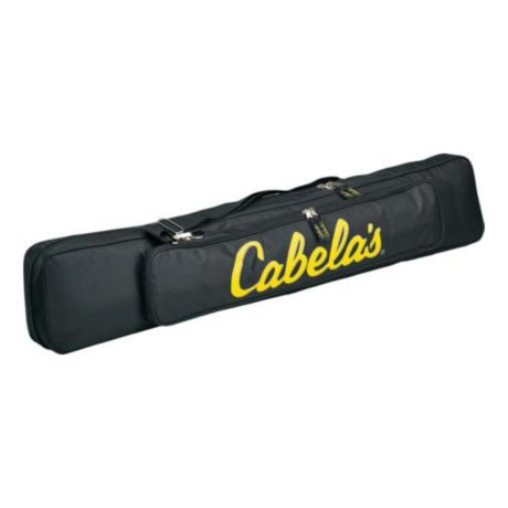 Cabela's Deluxe Ice-Rod Long Bag