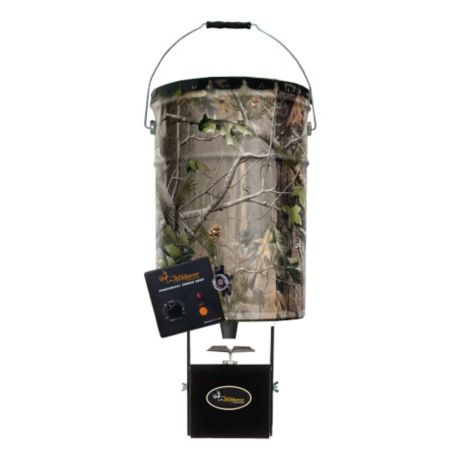 Wildgame Innovations Monsta-P Hanging Feeder