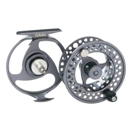 Cabela 39 s rls fly reel cabela 39 s canada for Cabela s fishing reels