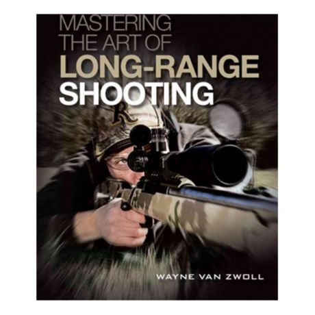 Mastering the Art of Long-Range Shooting Book