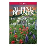 Picture of Alpine Plants of British Columbia, Alberta and Northwest North America Book