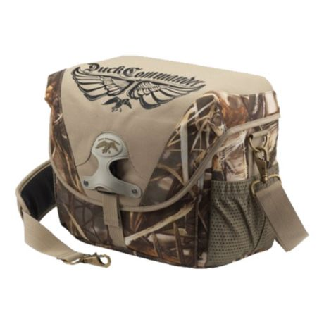 Duck Commander Daylight Blind Bag - Double