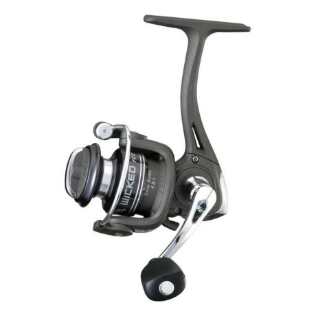 13 fishing wicked ice long stem reel cabela 39 s canada for 13 fishing ice reel