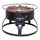 Picture of Camp Chef Redwood Portable Gas Fire Pit