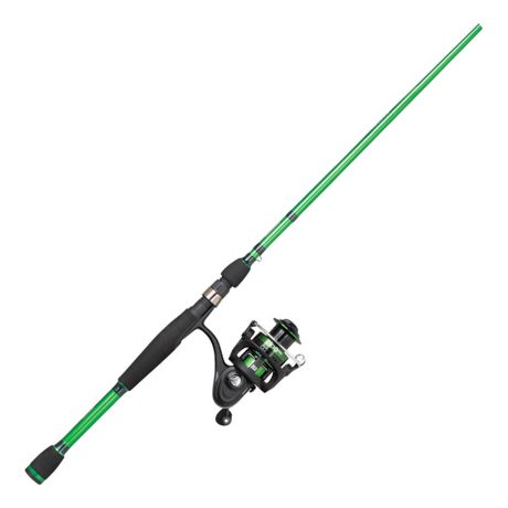Mitchell 300 Pro Spinning Combo