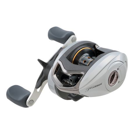 Pflueger supreme low profile baitcast reel cabela 39 s canada for Cabela s fishing reels