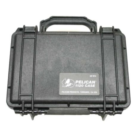 Pelican 1120 Case w/ Foam