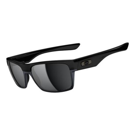 oakley polarized sunglasses canada  polished black/black iridium polarized