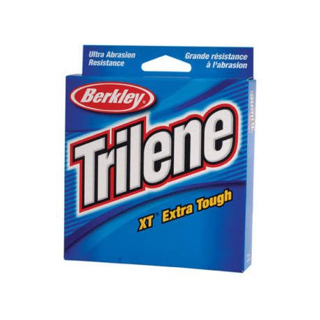 Berkley Trilene XT Monofilament Fishing Line - Clear