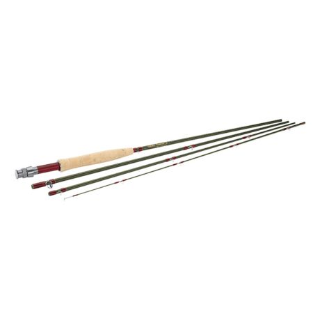 Cabela 39 s traditional iii fly rod cabela 39 s canada for Cabela s fishing rods
