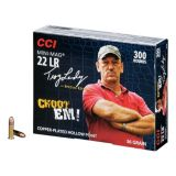 Picture of CCI .22LR Mini-Mag Troy Landry Edition Rimfire Ammunition