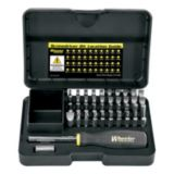 Picture of Wheeler 43-Piece Professional Screwdriver Set