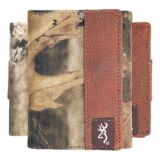 Picture of Browning® Men's Canvas Camo Wallet