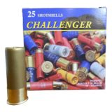 Picture of Challenger 12 Gauge Buckshot