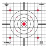 "Picture of Birchwood Casey EZE-SCORER 12"" Sight-In Paper Targets - 13 Pack"