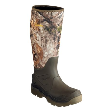 cabela s s instinct accelerator 9mm rubber boots