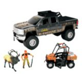 Picture of Cabela's Silverado Hunting Play Set