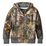 Picture of Cabela's Youth Opening Day Hoodie