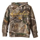 Picture of Cabela's Boys' Opening-Day Hoodie