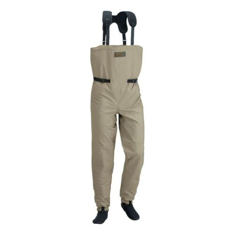 Cabela 39 s women 39 s dry plus premium stockingfoot waders for Cabelas fishing waders