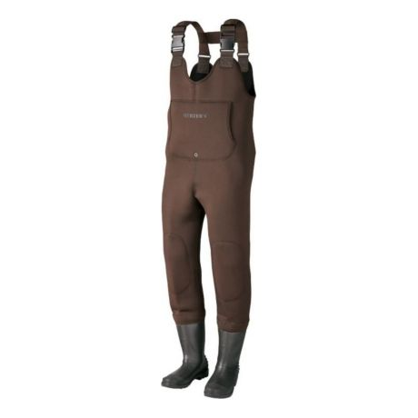 Herter 39 s roaring fork lug sole waders cabela 39 s canada for Cabelas fishing waders