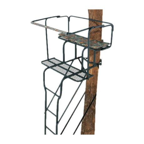 Guardian Two-Person Ladder Stand