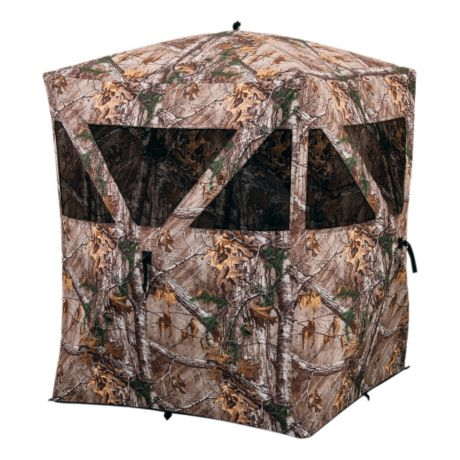 Ameristep 174 Backcountry Ground Blind Cabela S Canada
