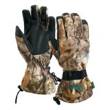 Picture of Cabela's Women's OutfitHER Dry-Plus Silent-Suede Gloves
