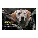 Picture of Cabela's Canada Gift Card - Lab