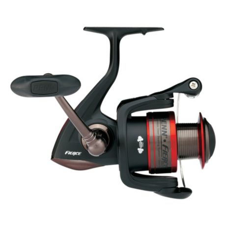 Penn fierce spinning reel cabela 39 s canada for Cabela s fishing reels