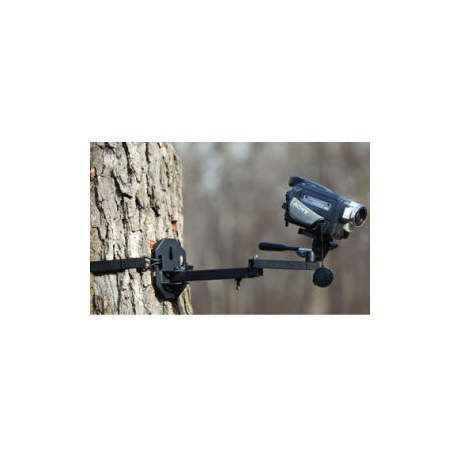 Big Game Treestand Camera Arm