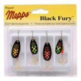 Picture of Mepps 4-Piece Black Fury Kit