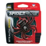 Picture of Spiderwire Stealth Braid Fishing Line - Clear Spool