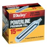 Picture of Daisy Powerline CO2 Cylinders