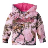 Picture of Cabela's Infants'/Toddlers' Hooded Sweatshirt Jacket