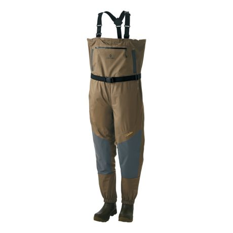 Cabela 39 s instinct men 39 s accelerator chest waders with for Cabelas fishing waders