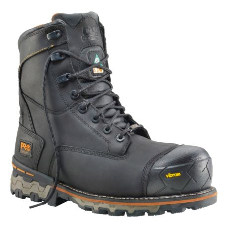 Timberland Pro 8 Quot Boondock Insulated Work Boots Cabela S