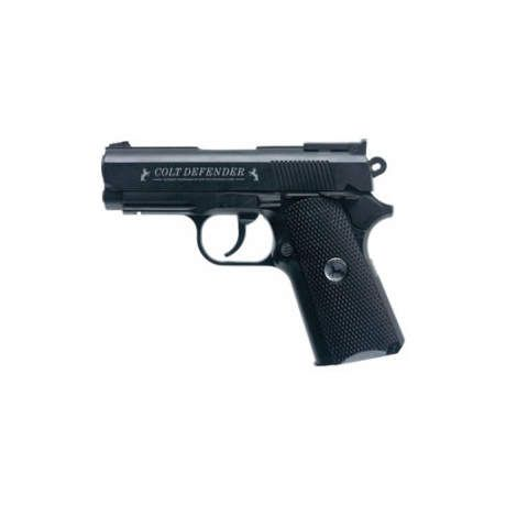 Colt Defender CO2 Air Pistol