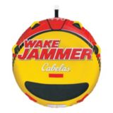 Picture of Cabela's Wake Jammer 2-Person Towable Inflatable Tube